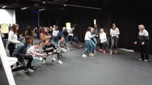 """Theater – Workshop: """"Othello"""" von William Shakespeare"""