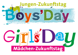 Girl's und Boys' Day