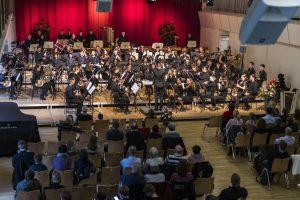Young Symphonics überzeugen beim Hessischen Orchesterwettbewerb