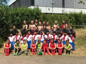 Albrecht-Dürer-Schule gewinnt Bundeswettbewerb